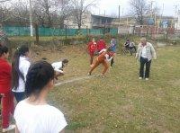 Лично-командное Первенство Адыге-Хабльского муниципального района по легкоатлетическому многоборью среди учащихся в рамках акции «XXI век без наркотиков»