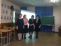 Муниципальный этап конкурса «Лучший учитель родного языка»