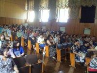 Августовская конференция педагогических работников