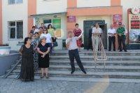 Праздничные мероприятия «Мой горный край благословенный» ко Дню Карачаево-Черкесской Республики