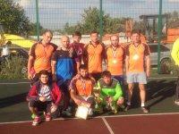 Республиканский турнир по мини-футболу памяти Кундохова Рафаэля