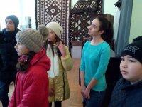 Экскурсия в музеи г.Черкесска