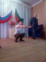 Районный конкурс «Молодой Защитник Отечества»