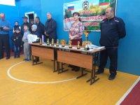 Первенство района по настольному теннису и шахматам, посвященное 25-летию образования КЧР и 95-летию образования КЧАО