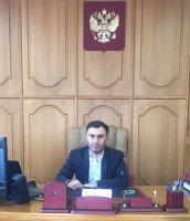 Глава администрации Адыге-Хабльского муниципального района