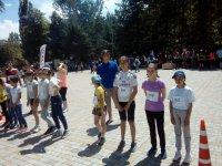 Всероссийские соревнования по спортивному ориентированию «Российский Азимут – 2018»